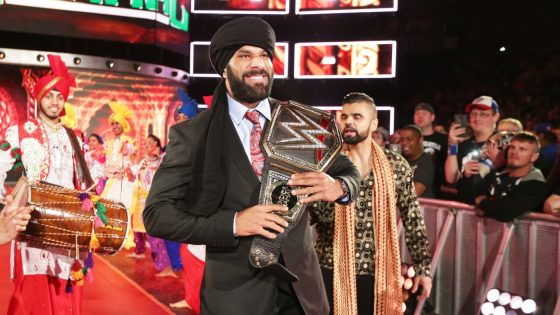 Explain Like I'm Kayfabe: Who has earned a shot at WWE Champion Jinder Mahal?
