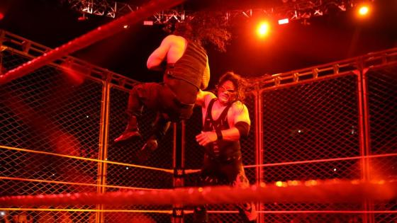 Oct. 16, 2017 WWE Raw recap/review: That's gotta be Kane!