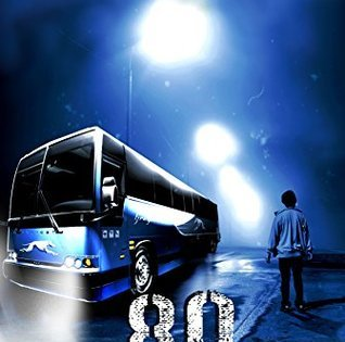 A writer is on an overnight bus ride with only one other passenger: a beautiful woman named Jessica.  Only Jessica might not be who she appears to be...