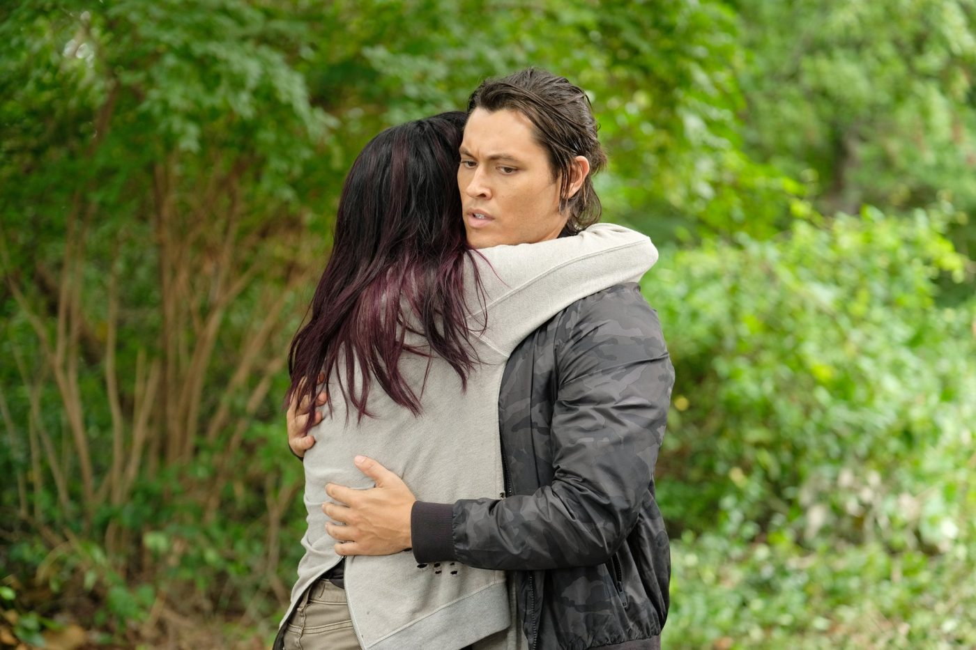 The Gifted: Season 1, Episode 3: eXodus - Young mutants in love