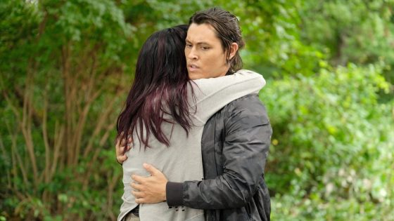"""A review of """"The Gifted"""" episode 3: """"eXodus."""""""