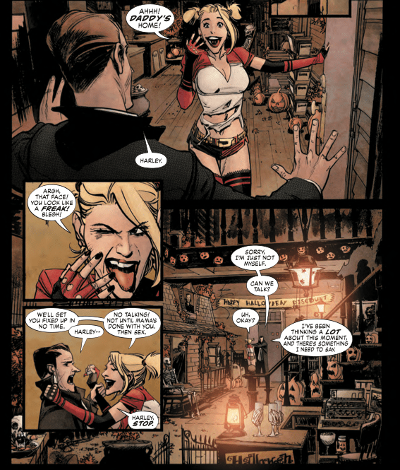 Batman: White Knight #2 review: Fascinating new takes on the Joker