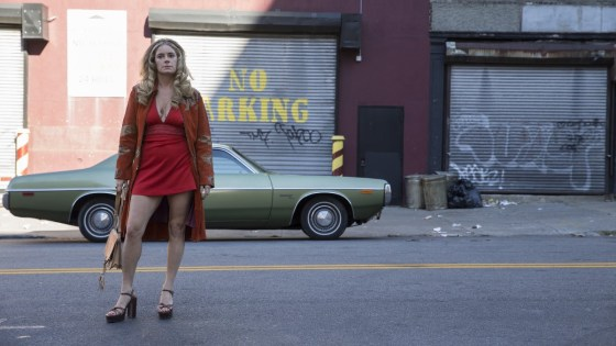 The penultimate episode of The Deuce's first season arrives with many unanswered questions. There are changes happening on the Deuce, and everyone from the Mafia to the police are involved. The only definite is that the business of sex is about to change and everyone's going to be affected.