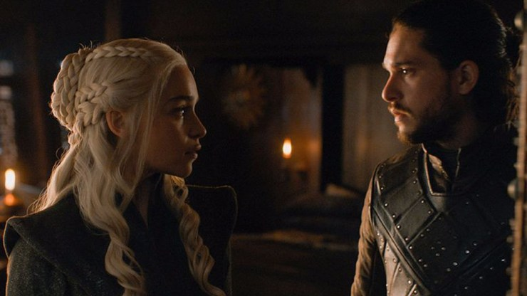 'Game of Thrones' actors will not get scripts next season, will be fed lines via ear piece instead