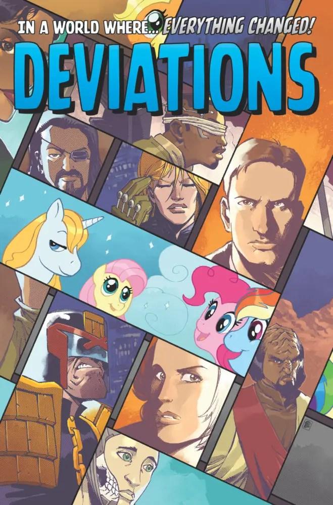 'Deviations: Beta' review: Sometimes fantasies aren't so fantastic