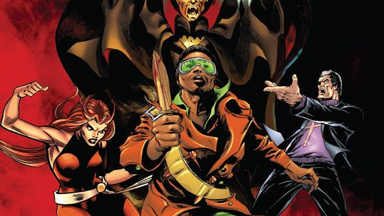 Great examples of a bygone style -- and some strange mash-ups by Chris Claremont.