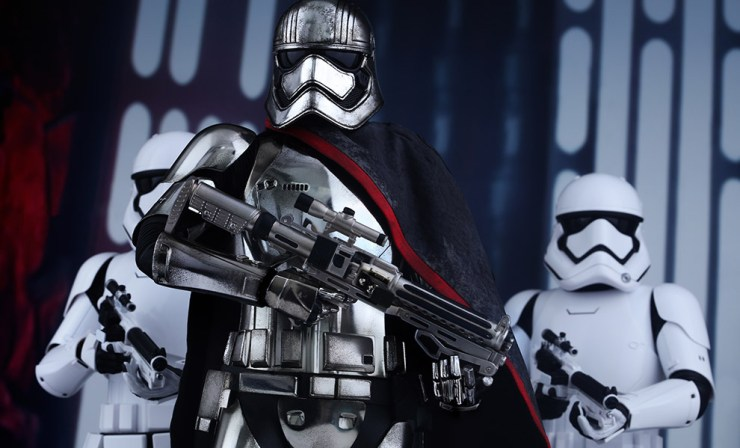 Sideshow Spooktacular 2017 has deals for Star Wars, Marvel, and more