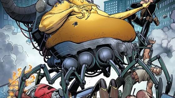 X-Men Blue #15 Review