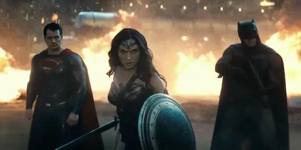 'Crisis on Earth-X' succeeds where 'Justice League' failed