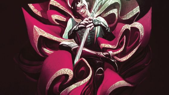 Is the world ready for LOKI: SORCERER SUPREME?