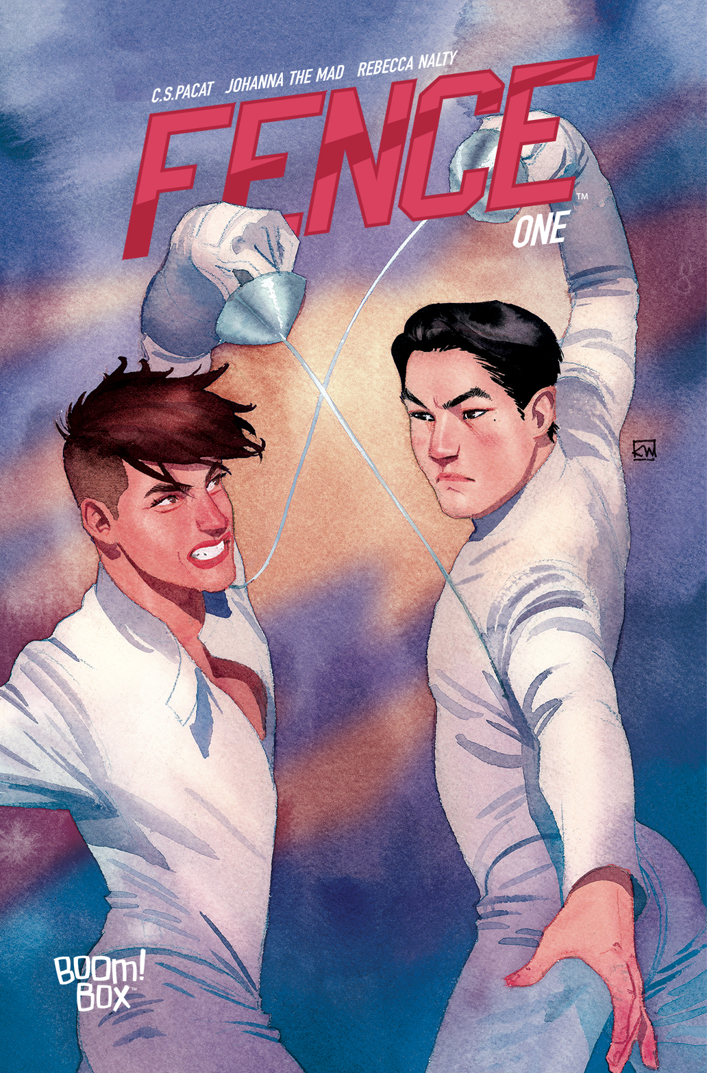 Fence #1 Review