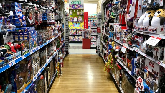 """Sorry, millennial consumers, but we need Toys """"R"""" Us"""