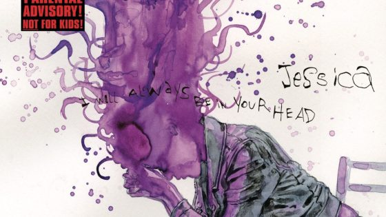 "Brian Michael Bendis hand-picked a writer to take over 'Jessica Jones', and she's ""amazing"""