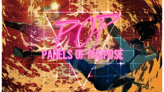 Join us as we celebrate the most purposeful panels of November 2017.
