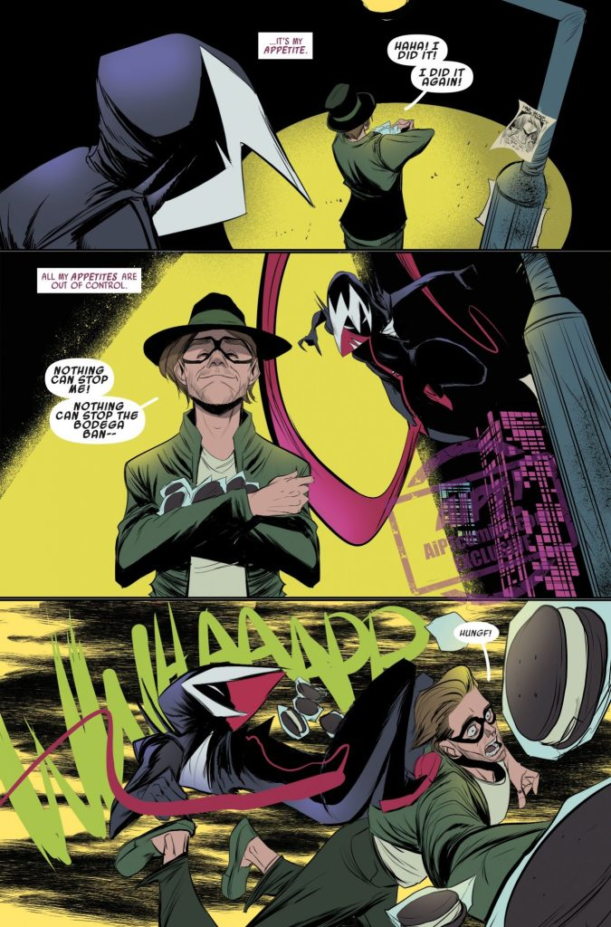 [EXCLUSIVE] Marvel Preview: Spider-Gwen #26