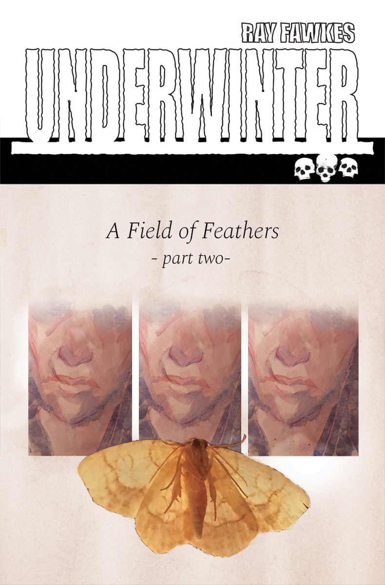 Underwinter: A Field of Feathers #2 Review