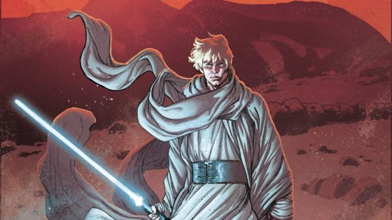 A must-read for Star Wars fans who want to soak up the details of these characters.
