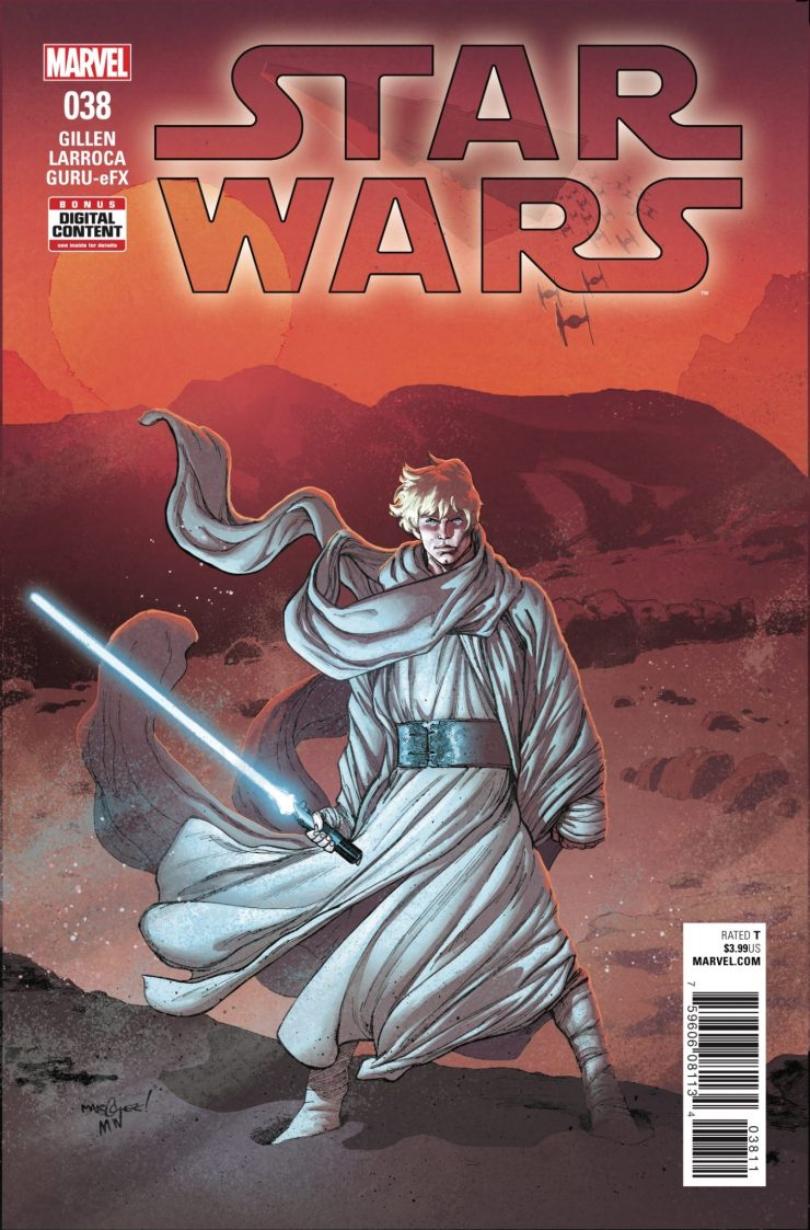 Marvel Preview: Star Wars #38