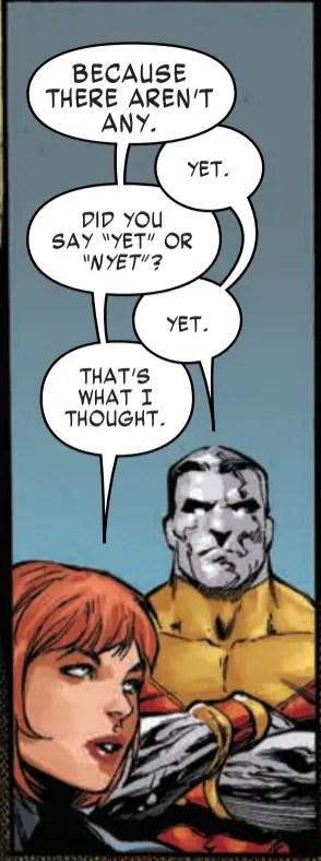 X-Men: Gold #15 Review