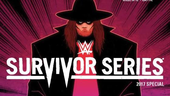 WWE Survivor Series 2017 Special #1 Review