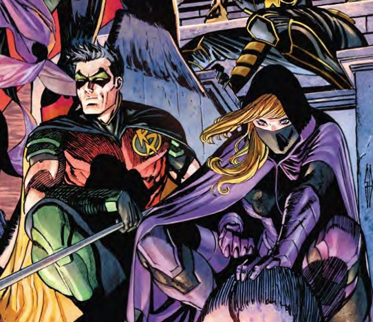 Detective Comics #969 Review