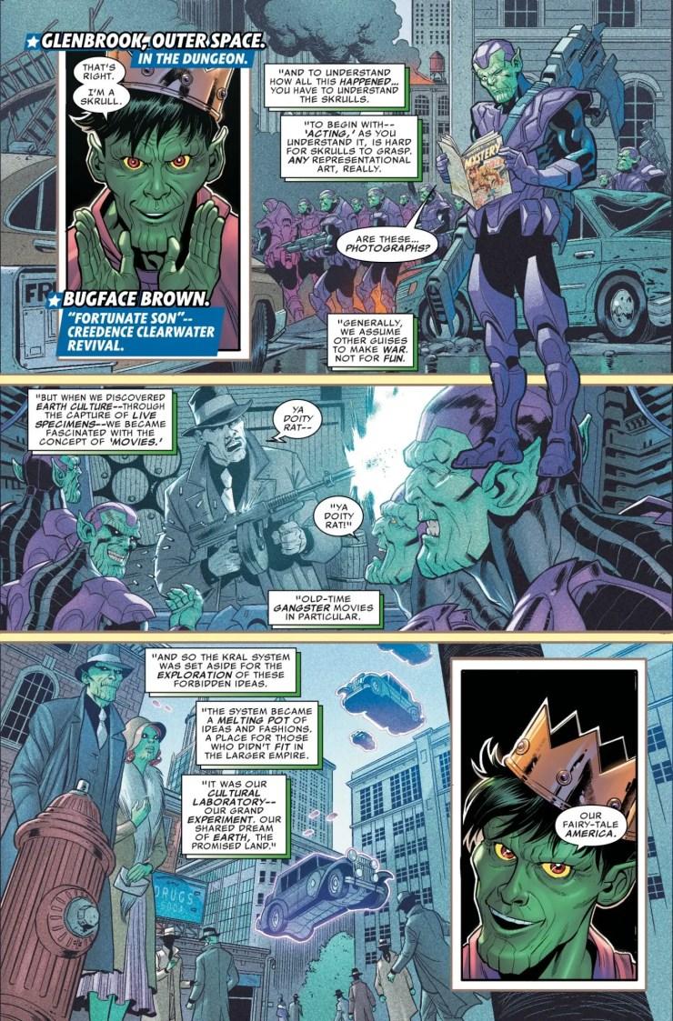 Marvel Preview: U.S.Avengers #12