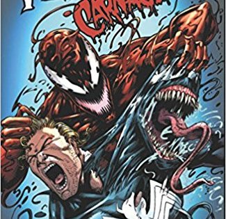 Boy, Marvel sure is pumping out a lot of Venom collected editions lately. It's almost like there's a movie coming out next year!