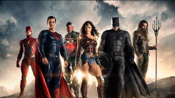 """Justice League"" excels in some ways, but hinders Batman and ends up being a so-so action film."