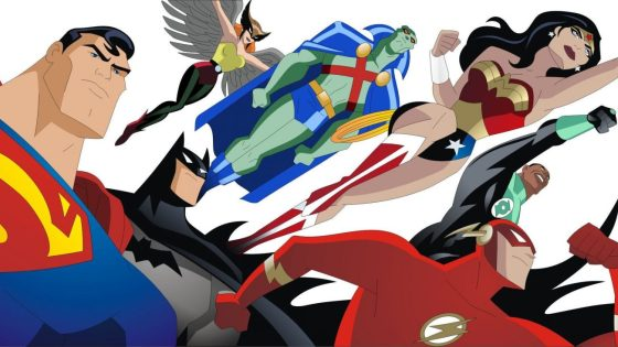 The original cast of the animated Justice League series wants a reunion.  And they need your help to do it