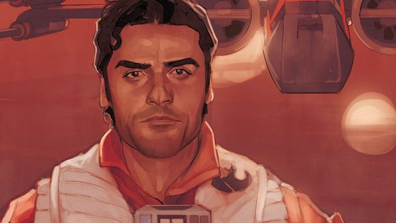 'Star Wars: Poe Dameron Volume 3: Legend Lost' review: A win for the Resistance