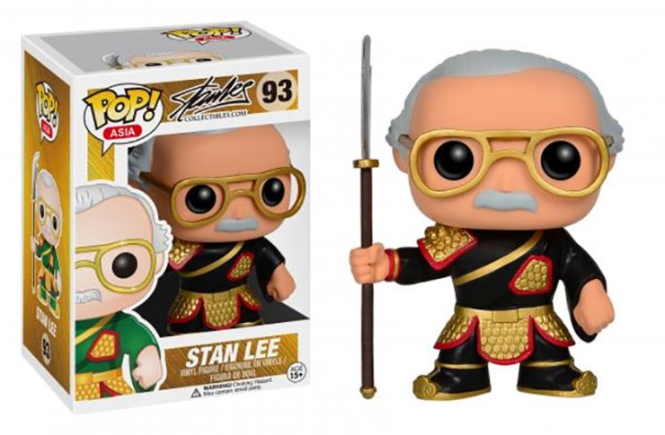 The Critical Angle: What Funko's poor IPO might mean for my wall of pop culture