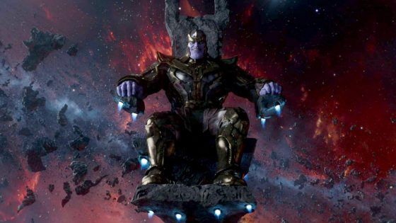 Once again, an upcoming Avengers: Infinity War toy possibly divulges details on the upcoming film.