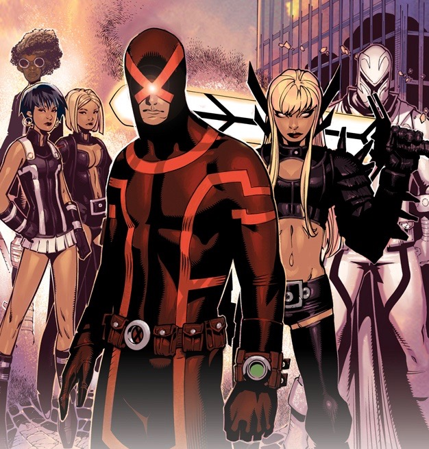 "An interview with ""Spider-Man/Deadpool"" artist Chris Bachalo at Rhode Island Comic Con 2017."