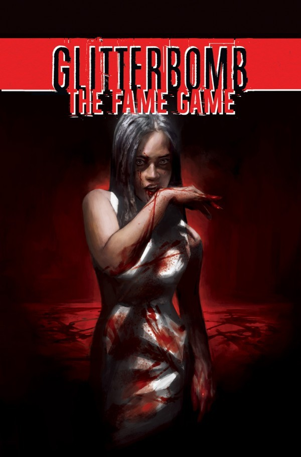 Glitterbomb: The Fame Game #4 Review