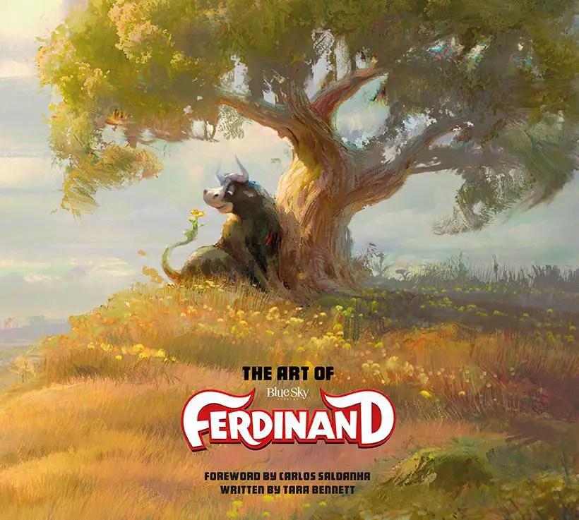 'The Art of Ferdinand' review: Beautiful, well written, and enlightening