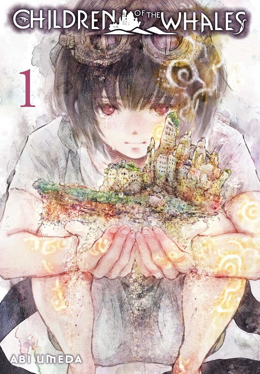 Children of the Whales Vol. 1 Review