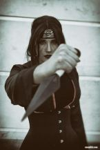 Itachi by Vangher Photography