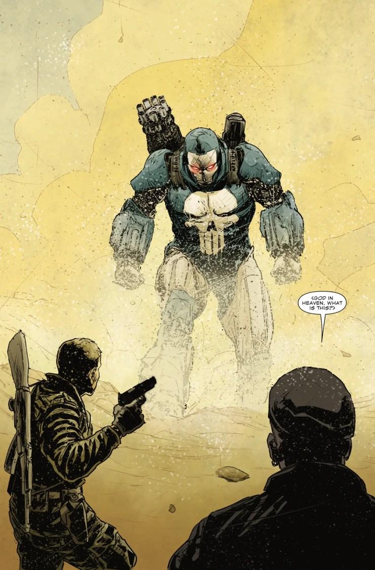 'The Punisher: War Machine' review: A kickass, bloody ride