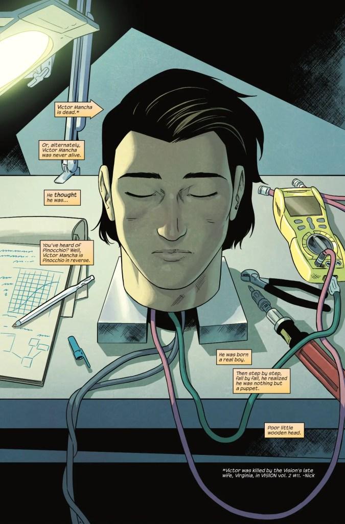 Marvel Preview: Runaways #4