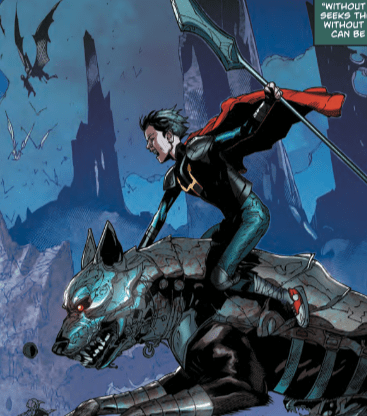 Superman #36 Review