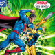 Superman rushes to understand his roots and Booster Gold steals the show!