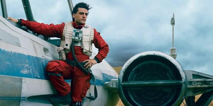 Poe Dameron vs. Han Solo: Who's the better pilot?