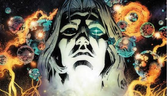 Dark Nights: Metal #4 Review