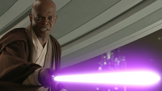 A recent university study determines the power levels of different lightsaber colors.