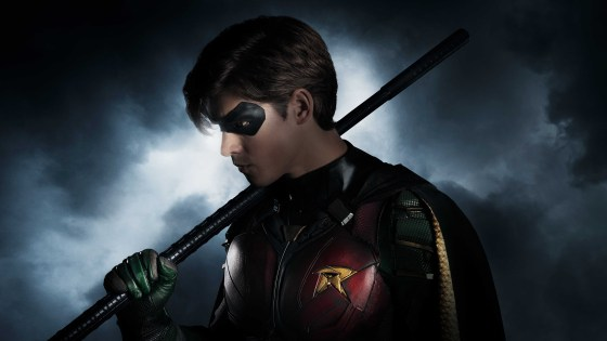 The first nine episode titles for Titans reveal some interesting details about the upcoming series.