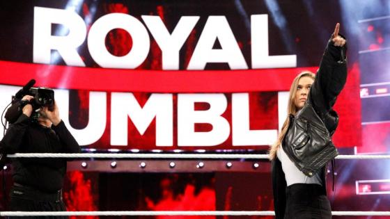 A night that made history (in good ways and bad), the 2018 Royal Rumble delivered a spectacle not seen since 2001.