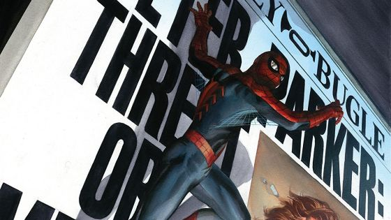 "3 Reasons Why: 'Amazing Spider-Man: Worldwide Vol. 7' gets you up to speed for the ""new"" Spidey"