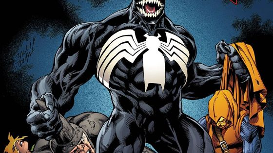 Venom is a character many of us just don't even get. He's also one of the coolest designs in comics hence the big sales and constant interest (for many). In this third volume, Venom gets a hell of a new direction with a few tweaks to the character and his story.