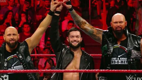 Balor Club finally happened, but is it here to stay?