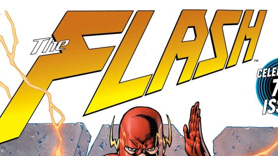The Flash #39 Review